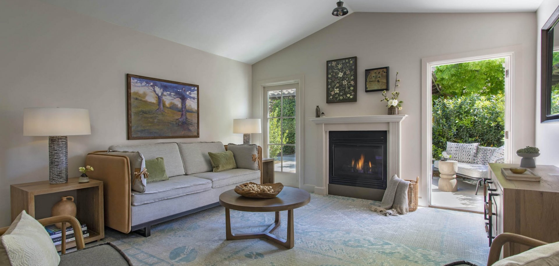 Cottage Premier One-Bedroom Suite 2